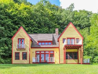 Renovated home with gourmet kitchen in the Green Mountains - Dorset vacation rentals