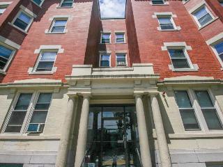 Allston neighborhood condo on the T w/ parking, near Fenway Park! - Boston vacation rentals