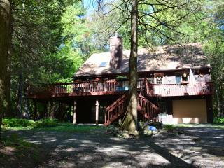 Serenity Pines - Blakeslee vacation rentals