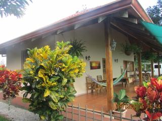 Cozy 2 bedroom Guest house in Guanacaste National Park with Internet Access - Guanacaste National Park vacation rentals