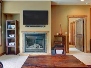 Walk to lifts from this luxurious ski condo w/views! - Durango vacation rentals