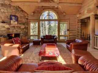 Secluded ski-in/out home with jukebox, pool table, and jetted tub - Mountain Village vacation rentals