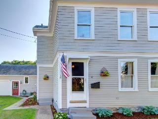 Classic and dog-friendly house w/grassy yard, near area shopping! - Boothbay Harbor vacation rentals
