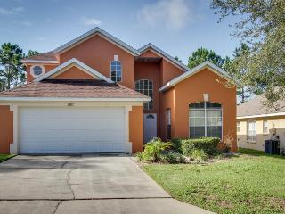 20 miles to Disney; private pool, gated community - Haines City vacation rentals