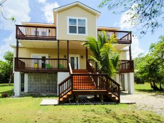 Large dog-friendly home on three secluded acres - Sugarloaf Key vacation rentals
