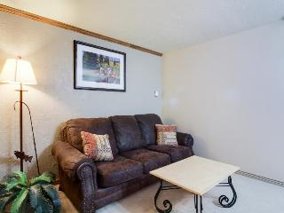 Mountain view ski-in/ski-out condo with shared pool/hot tub! - Brian Head vacation rentals