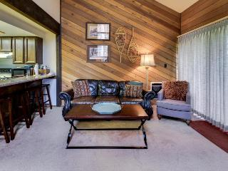 Dog-friendly condo with ski-in/ski-out access to Navajo - great for families! - Brian Head vacation rentals