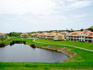Harbour Lakes Penthouse with Impressive Terrace and Beautiful Ocean View (HL23C) - Humacao vacation rentals