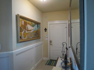 Comfortable Condo with Internet Access and A/C - Galveston vacation rentals