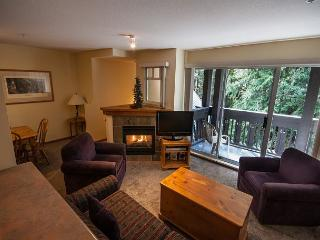 Stoney Creek Lagoons 32 - Conveniently located, private hot tub, free parking - Whistler vacation rentals