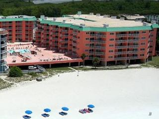 Beach Cottage Condominium 2204 - Indian Shores vacation rentals