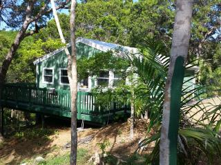 Mahogany Cottage - Saint Croix vacation rentals