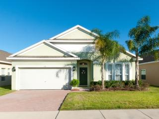 4 Bedroom Pool Home with 2 Master En-Suits *218 - Orlando vacation rentals