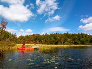 Comfortable House with Internet Access and Dishwasher - Caroga Lake vacation rentals