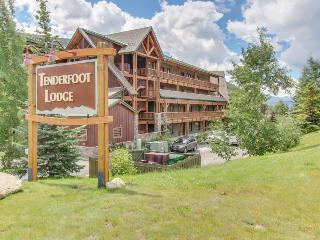 Open-concept ski lodging w/shared hot tub, close to slopes! - Keystone vacation rentals