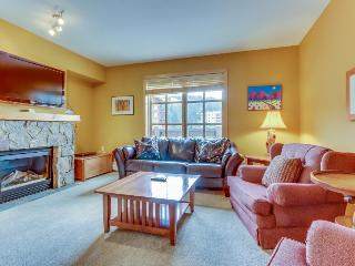 Luxurious corner condo with a shared pool and hot tubs, close to ski slopes! - Copper Mountain vacation rentals