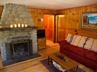 Ahwahnee-be Cabin in Idyllwild - Idyllwild vacation rentals