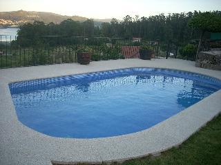 House in Vilaboa, Pontevedra 102424 - Pontevedra vacation rentals