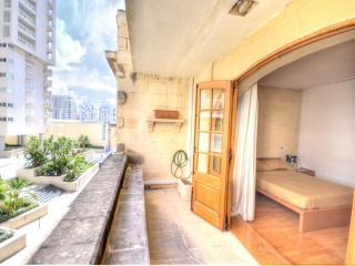 Tigne Suites - 2 Bedroom Apartment - Sliema vacation rentals