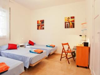 TARRADELLAS A - Barcelona vacation rentals