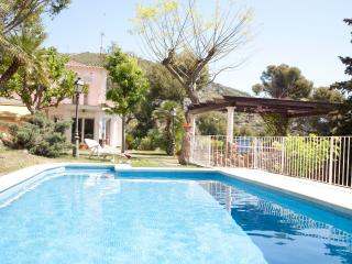 Comfortable 5 bedroom House in Sitges with Internet Access - Sitges vacation rentals