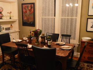 Teri's Chicago Guest House on Newport Avenue - Chicago vacation rentals