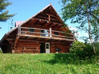 Chalet du Caribou-Domaine Appaloosa - Notre-Dame-de-la-Merci vacation rentals