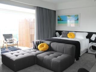 Modern 1 Bedroom Apartment in Brooklin - Sao Paulo vacation rentals