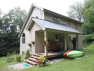 Trillum Hill 112 - Pittsfield vacation rentals