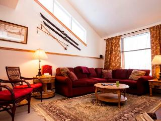 The Woods Resort & Spa  Townhouse F5 - Killington vacation rentals
