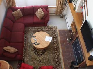 The Woods Resort & Spa  Townhouse F5 - Killington vacation rentals