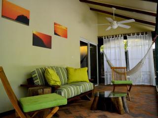 Very Private: La Casita, Playa Hermosa, Guanacaste - Playa Hermosa vacation rentals