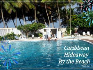 Caribbean Hideaway at the Beach - San Juan vacation rentals