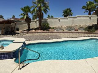 Lake havasu pool home - Lake Havasu City vacation rentals
