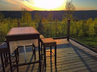 Nice Chalet with A/C and Television - Flesherton vacation rentals