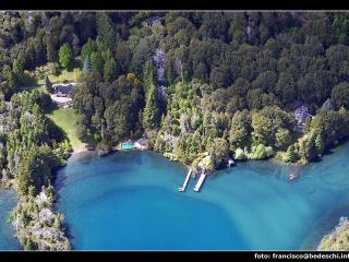Luxury Private Villa Lake Front Bariloche - San Carlos de Bariloche vacation rentals
