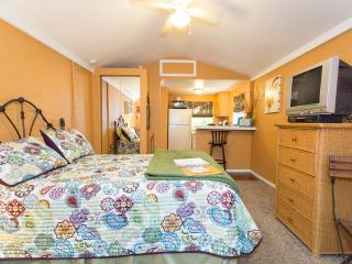 Cute Cottage near beach & downtown Dunedin - Clearwater vacation rentals