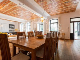 2 Story Horse Stable Vacation Rental in Berlin - Berlin vacation rentals