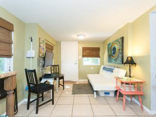 The Cove  Sunset House and Gardens - Clearwater vacation rentals