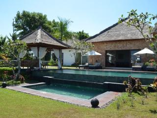 Perfect 4 bedroom Villa in Tanjung - Tanjung vacation rentals