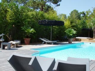 Nice House with Internet Access and Hot Tub - Pyla-sur-Mer vacation rentals