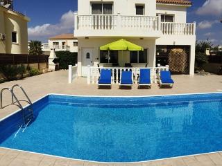 Villa Marrika - Ayia Thekla - Ayia Napa vacation rentals