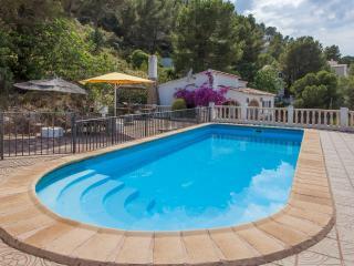 PANORAMA - Property for 7 people in LA FONT D´EN CARROS - La font d'en Carros vacation rentals