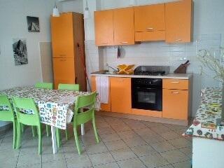 CASA PAOLA SENIGALLIA (1) - Senigallia vacation rentals