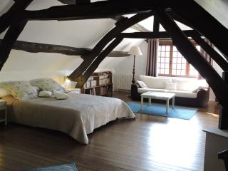 Cozy 2 bedroom Vacation Rental in Chaufour-les-Bonnieres - Chaufour-les-Bonnieres vacation rentals