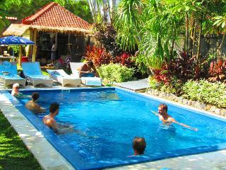 Cafe Locca Hostel- 6 dorm close to beach - Sanur vacation rentals