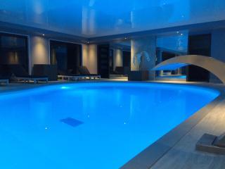 Appartement avec acces au spa/hammam - Seclin vacation rentals