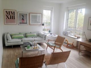 Beautifully architect-designed townhouse in Gentofte - Gentofte Municipality vacation rentals