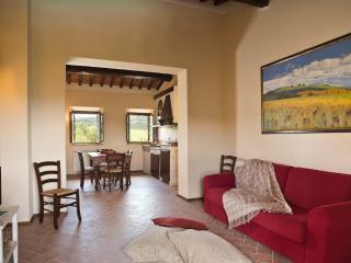 Podere Campaini appartamento Biancospino - Villamagna vacation rentals