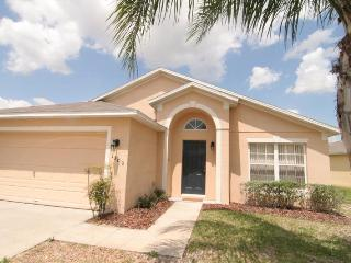 5 BR/ 3 BA Pool/Spa Villa #788 - Clermont vacation rentals